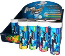 Изотоник ФорФаст (10 шипучих таблеток) G.E.O.N. (лесные ягоды)