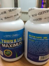 Восстановитель Tribulus Maximus (Epic Labs) 625 мг 90 капсул